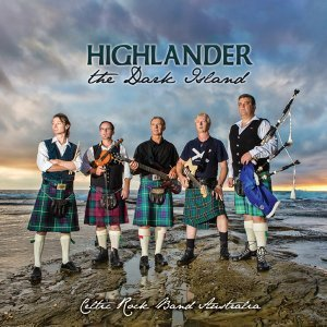 Highlander Celtic Rock Band Australia 歌手頭像