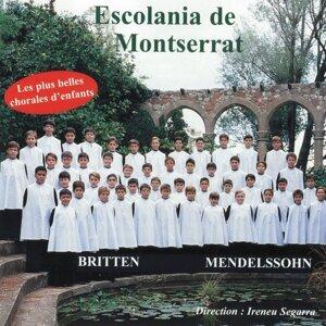 Escolania de Montserrat 歌手頭像