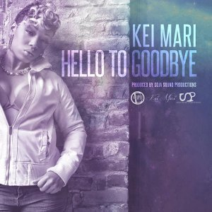 Kei Mari 歌手頭像