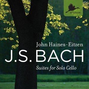 John Haines-Eitzen 歌手頭像