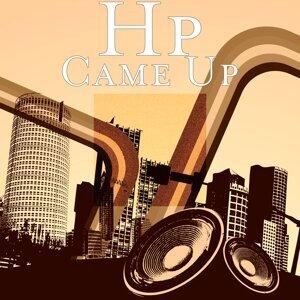 HP 歌手頭像