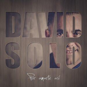 David Solo 歌手頭像