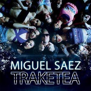 Miguel Saez 歌手頭像