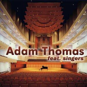 Adam Thomas 歌手頭像