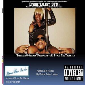 Divine Talent Music 歌手頭像