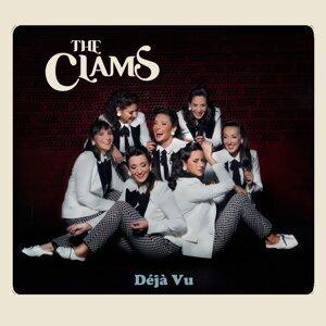 The Clams 歌手頭像