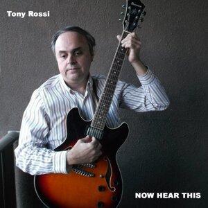 Tony Rossi 歌手頭像