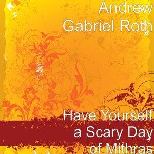 Andrew Gabriel Roth 歌手頭像