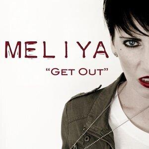Meliya 歌手頭像