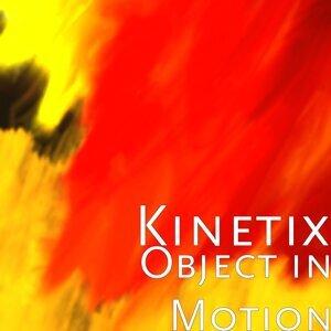 Kinetix 歌手頭像