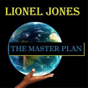 Lionel Jones 歌手頭像