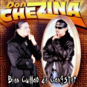 Don Chezina 歌手頭像