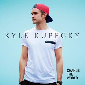 Kyle Kupecky