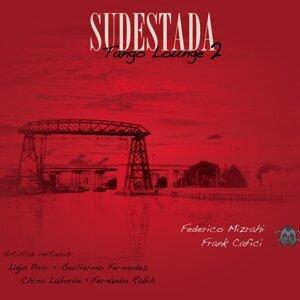 Sudestada Tango 歌手頭像
