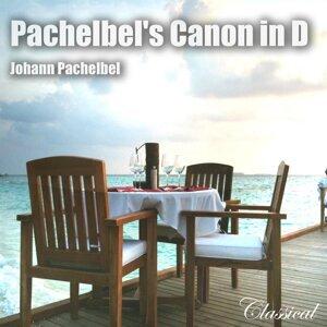 Pachelbel's Canon in D 歌手頭像