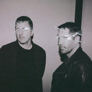 Nine Inch Nails (九吋釘合唱團)