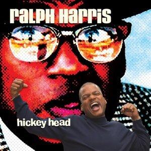 Ralph Harris