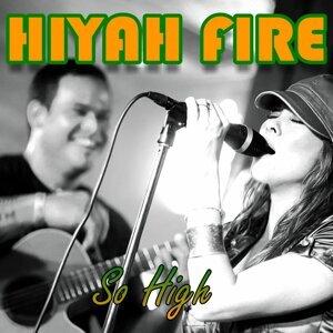Hiyah Fire 歌手頭像