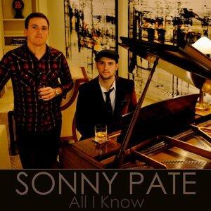 Sonny Pate 歌手頭像