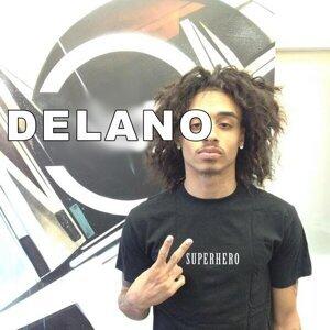 Delano Edwards 歌手頭像