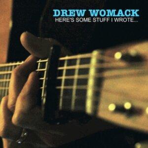 Drew Womack