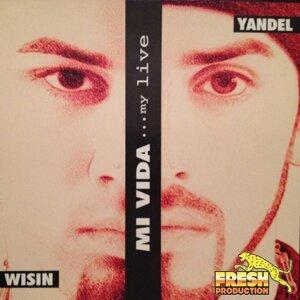 Wisin Y Yandel 歌手頭像