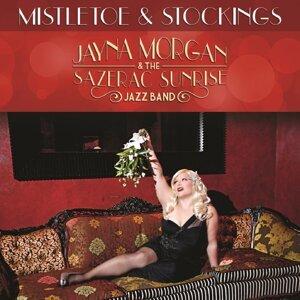 Jayna Morgan and the Sazerac Sunrise Jazz Band 歌手頭像