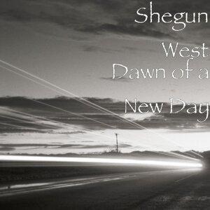 Shegun West 歌手頭像