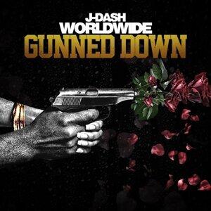 J-Dash Worldwide 歌手頭像