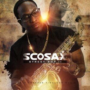 ScoSax 歌手頭像