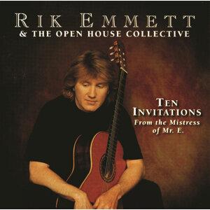 Rik Emmett 歌手頭像