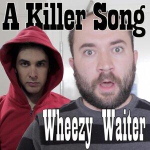 Sean Klitzner 歌手頭像