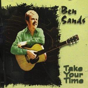Ben Sands 歌手頭像