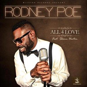 Rodney Poe 歌手頭像