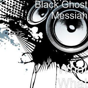BLACK GHOST MESSIAH 歌手頭像