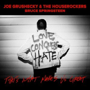 Joe Grushecky and the Houserockers