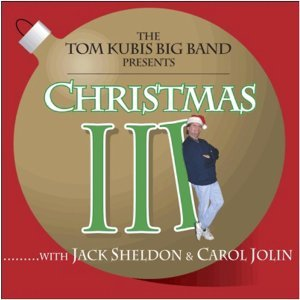 The Tom Kubis Big Band 歌手頭像
