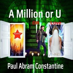 Paul Abram Constantine 歌手頭像