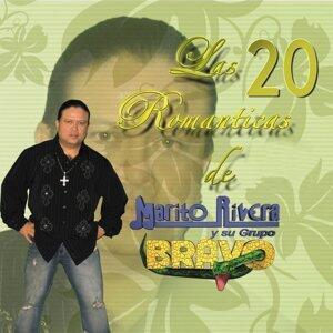 Marito Rivera Y Su Grupo Bravo