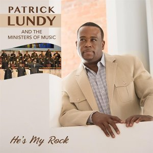 Patrick Lundy & the Ministers of Music 歌手頭像