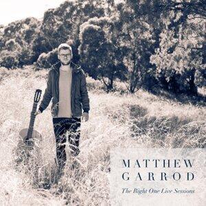 Matthew Garrod 歌手頭像
