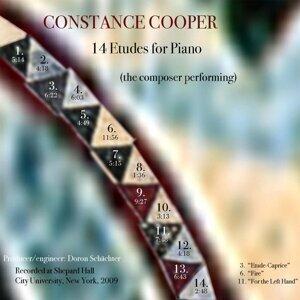 Constance Cooper 歌手頭像