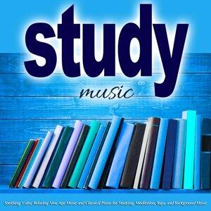 Study Music Guru 歌手頭像