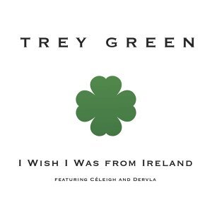 Trey Green 歌手頭像