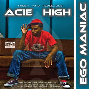 Acie High 歌手頭像