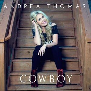 Andrea Thomas 歌手頭像