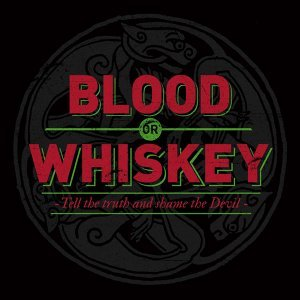 Blood or Whiskey 歌手頭像