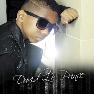 David Le Prince 歌手頭像
