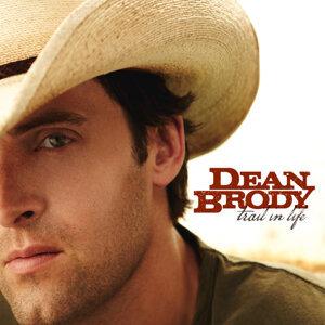 Dean Brody 歌手頭像