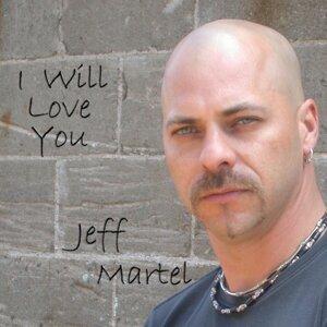 Jeff Martel 歌手頭像